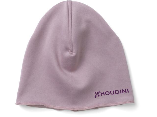 Houdini Toasty Top Hat Heather, sky purple
